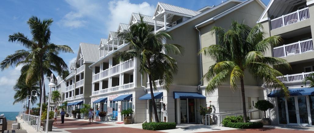 Westin Beach Resort Key West Fl