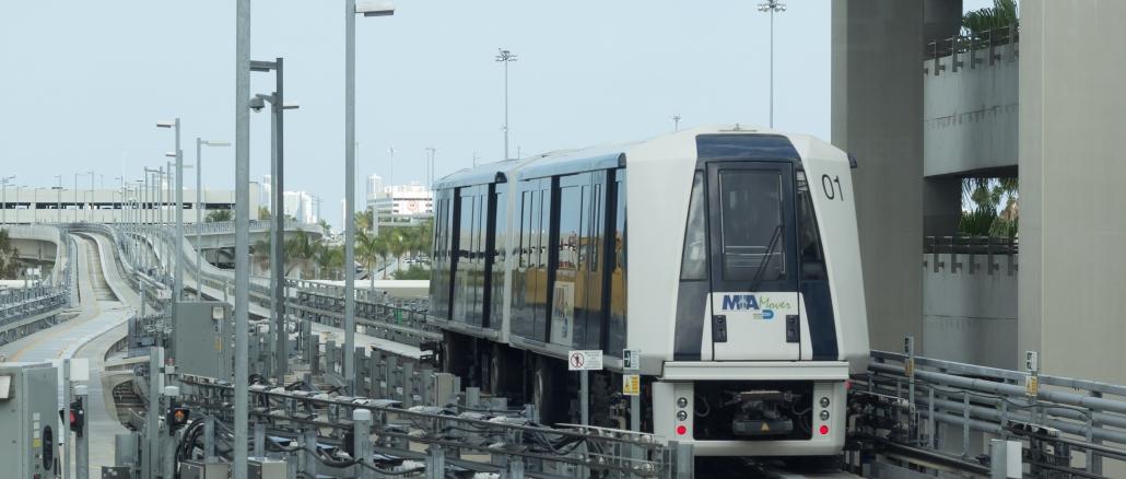 Miami Hotels International Airport