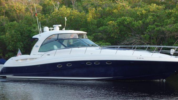 Cape Coral Luxus Boot