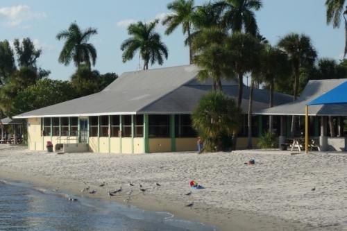 Cape Coral Strand