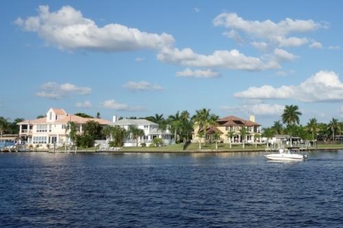 Cape Coral in Florida
