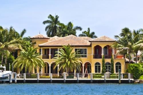 Geschichte von Cape Coral in Florida
