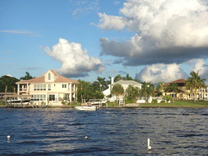 Cape Coral Florida