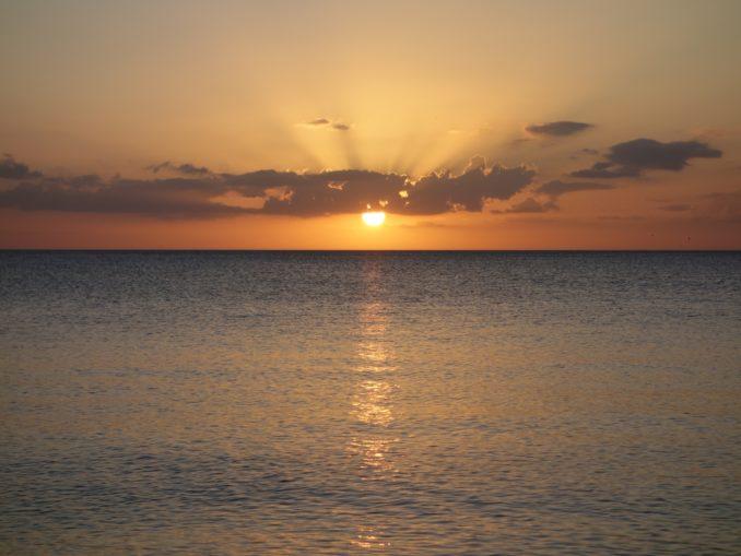 Cape Coral Sonnenuntergang