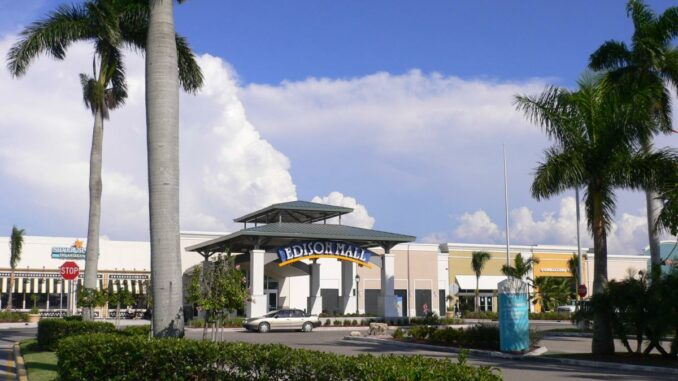 Edison Mall Fort Myers