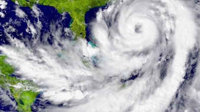 Florida Hurrikan