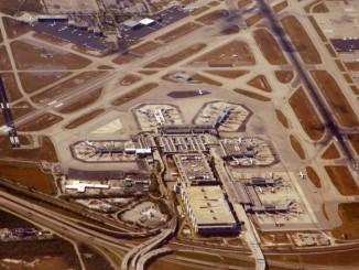Flughafen Miami International Airport