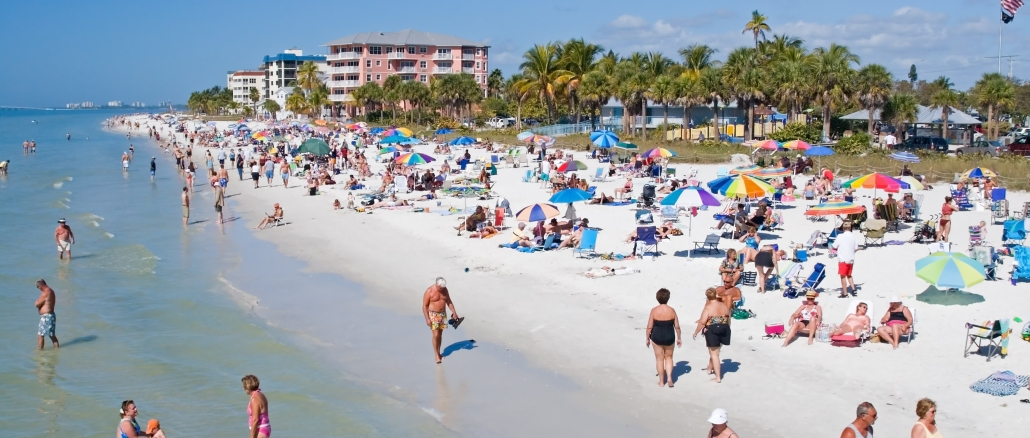 Coronado Beach Florida