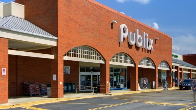 Publix Supermarkt