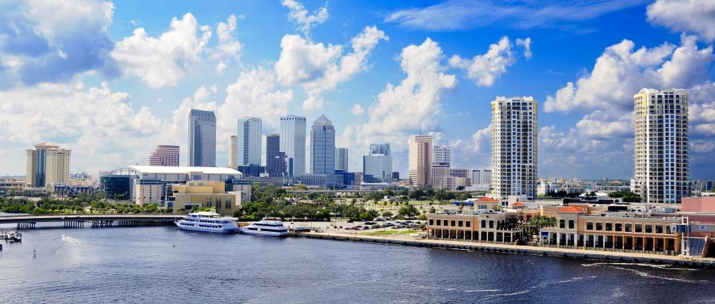 Tampa Cape Coral