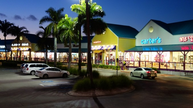 tanger-outlet-fort-myers