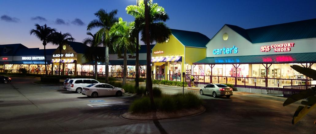 Shopping Malls Fort Myers Beach