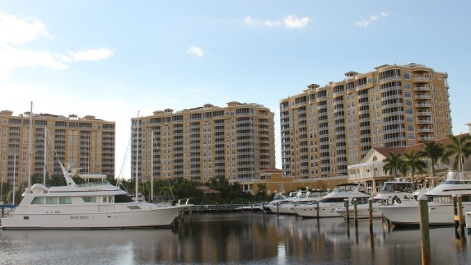 Tarpon Point Marina