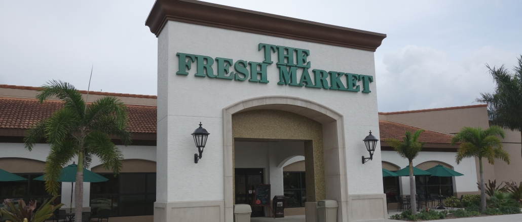 The Fresh Market Fort Myers