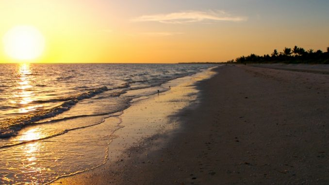 Bowman's Beach