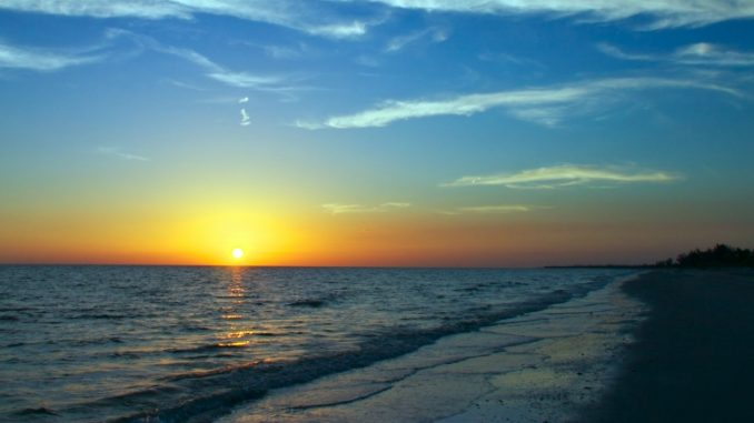 bowmans-beach-sanibel-island