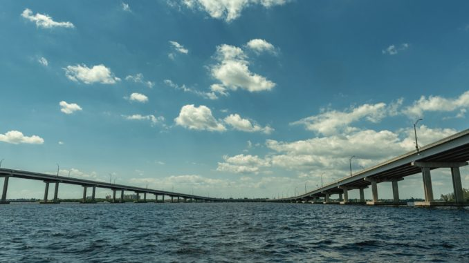 Cape Coral Bridge