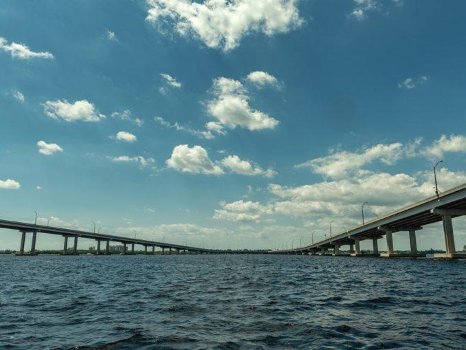 Cape Coral Bridge