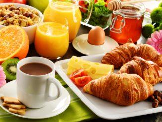 Florida Frühstück