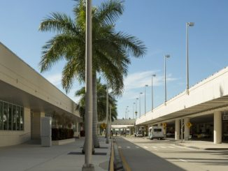 Rental Car Center Flughafen Fort Myers