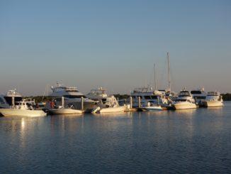 Cape Coral Boot mieten
