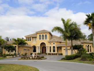 Cape Coral Villa Florida