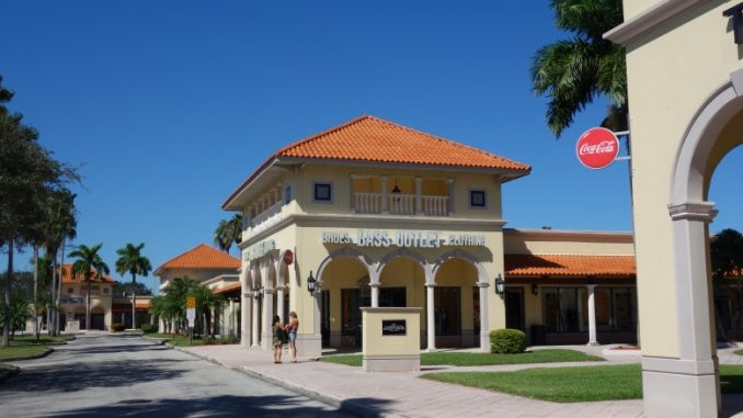 Florida Keys Outlet Marketplace