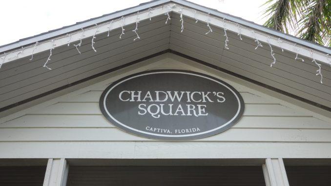 Captiva Island Chadwick's Square