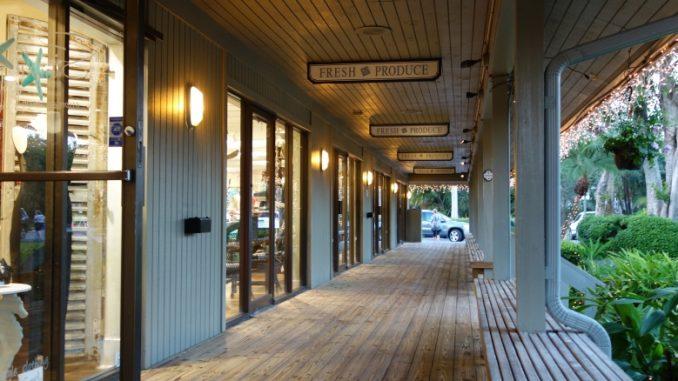 Geschäfte im Periwinkle Place