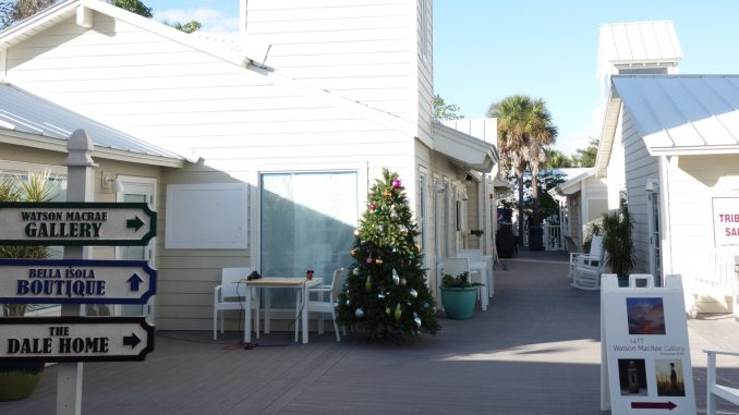 The Village Shops Sanibel Island