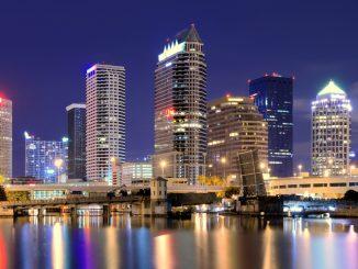 Metropole Tampa