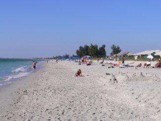 Captiva Beach