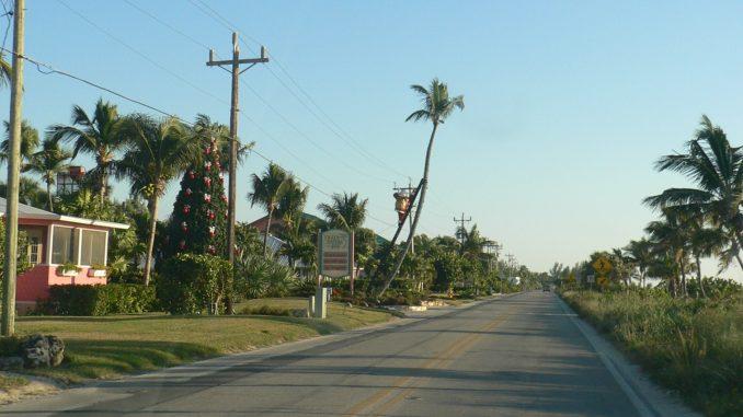Captiva Drive