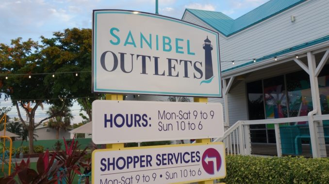 Fort Myers Sanibel Outlets
