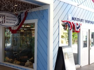 Military Heritage Museum Punta Gorda