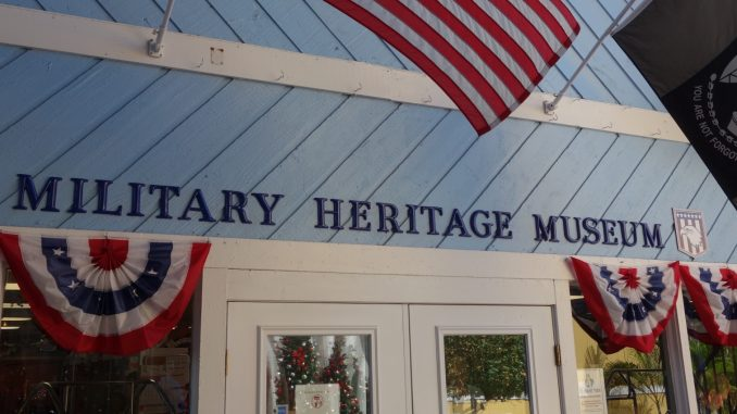 Punta Gorda Military Heritage Museum