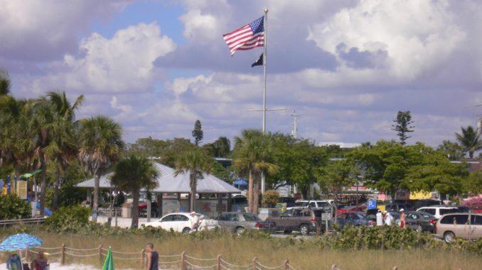 Fort Myers Beach Parken