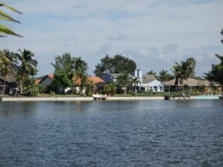 Memory Lake Cape Coral