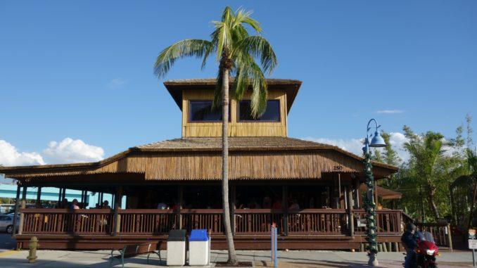 Yucatan Beach Stand