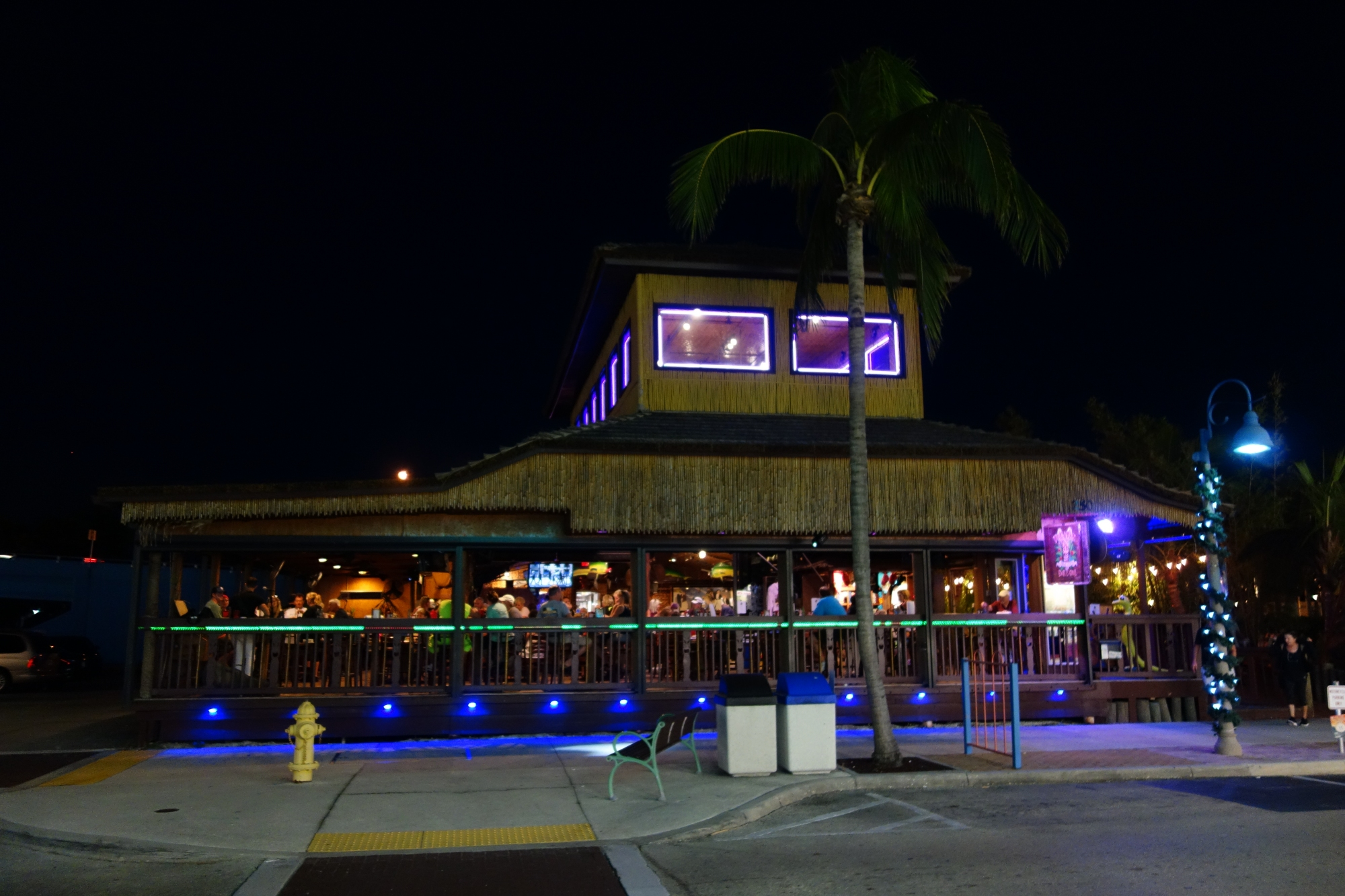 Yucatan Beach Stand Bar & Grill