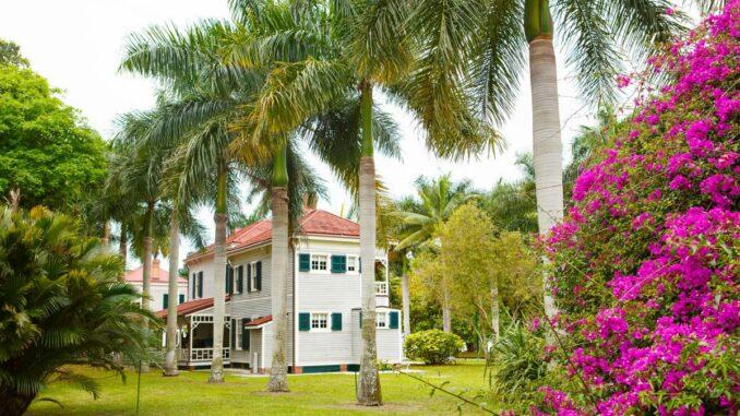 Edison Park Fort Myers