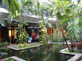 Florida Bal Harbour Shops