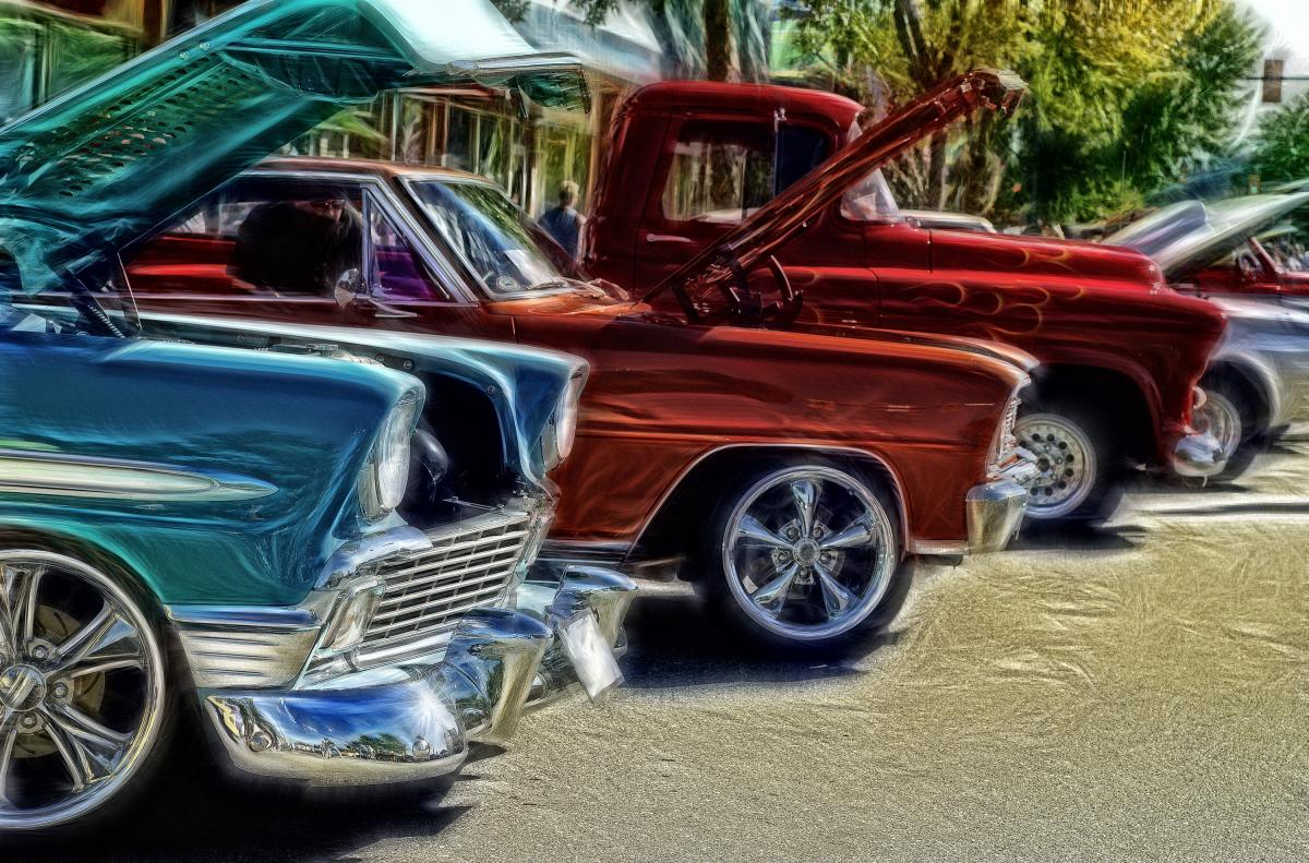Muscle Car City Museum Punta Gorda
