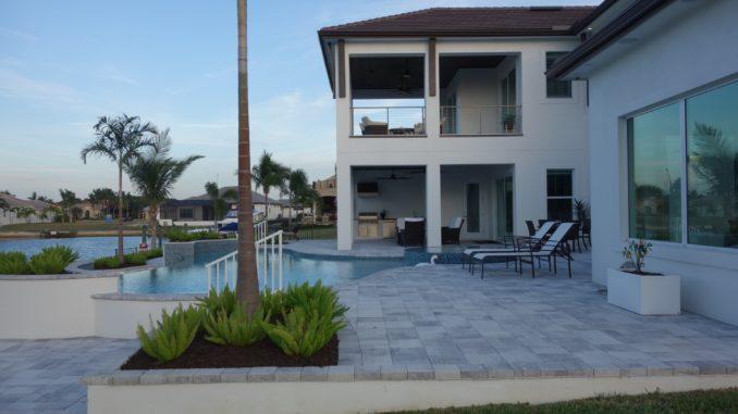 Cape Coral Model Homes