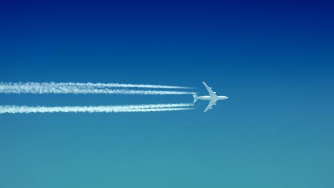 Florida Flugzeug