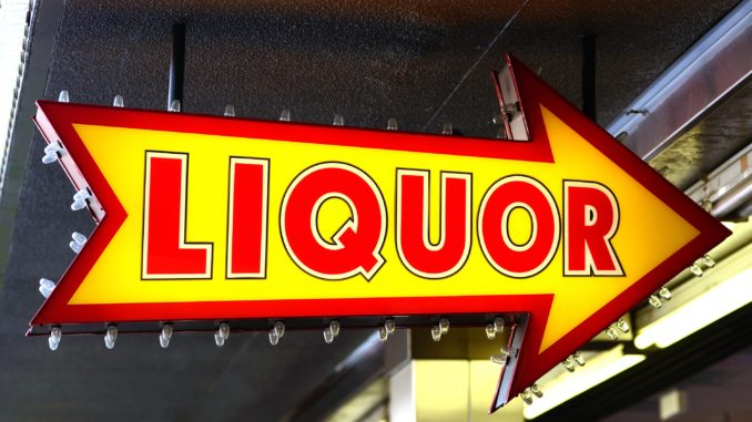 Ein Liquor Store in Cape Coral Florida