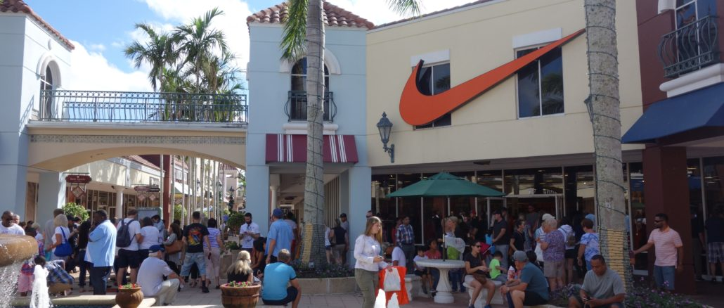 Miromar Outlets