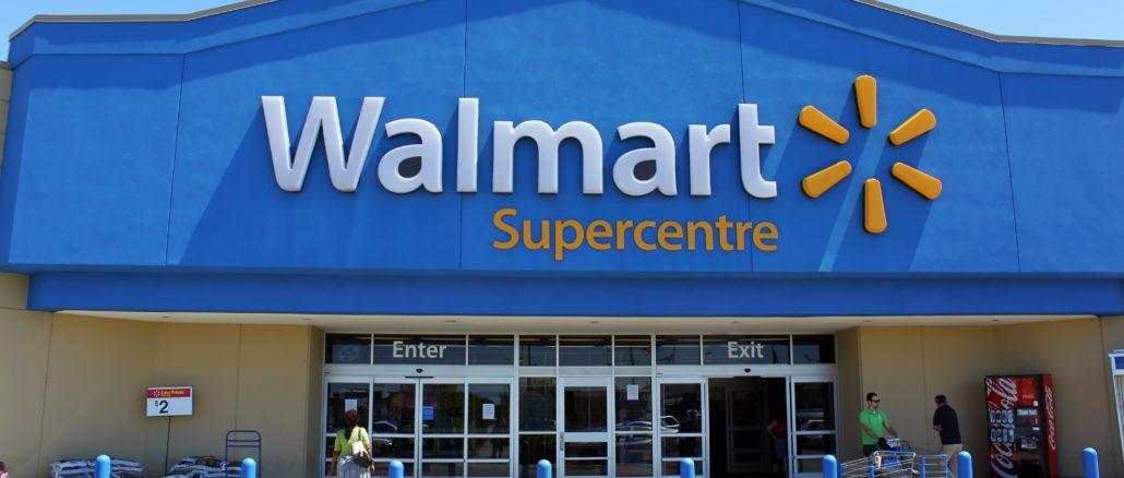 Walmart in Cape Coral