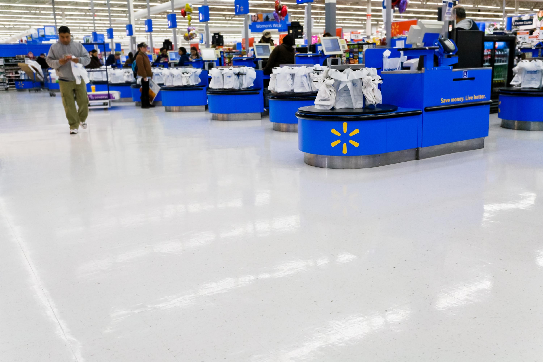 Walmart in Florida