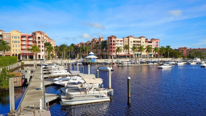 Naples Bay Marina